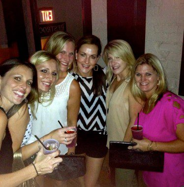 Girls Night Out at Chillers Downtown Orlando