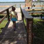 Nature 101: An easy family-friendly hike at Trimble Park