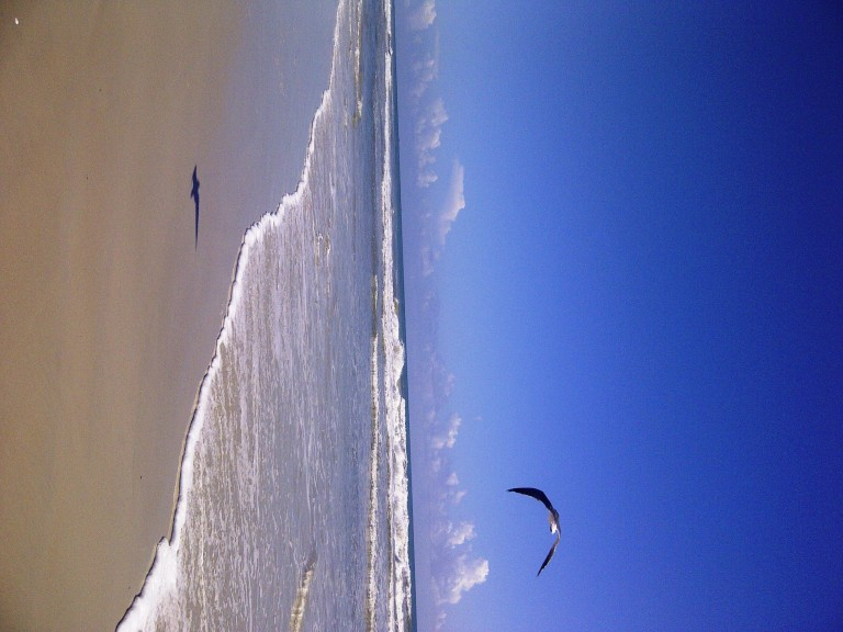 {Giveaway} New Smyrna Beach Getaway