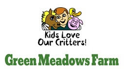 {Giveaway} Green Meadows Petting Farm 25th Birthday Party