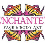 {Giveaway} Enchanted Face and Body Art