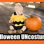 "Halloween ""Uncostumes"""