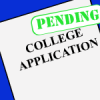 college-application-pending