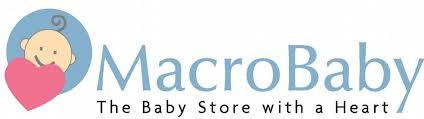 macro baby logo