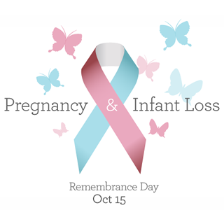 Pregnancy and Infant Loss Day