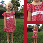 {Sponsored Post} Sweet Summer Baby Etsy Shop