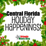 Holiday Happenings in Central Florida