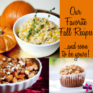 Our-Favorite-Fall-recipes