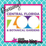 {Giveaway} Central Florida Zoo and Botanical Gardens