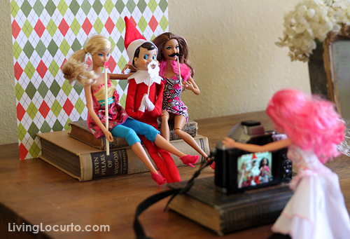 Fun Ways To Say Goodbye To Your Elf On The Shelf