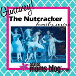 {Giveaway} Nutcracker Family Series