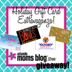 {Giveaway} Holiday Gift Card Extravaganza!