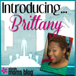 Introducing… Brittany!