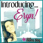 Introducing… Eryn!