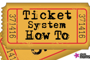 Ticket-System-How-To