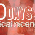 10 days of radical niceness: A marriage-building exercise