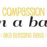 Compassion In A Bag