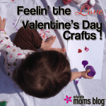 Feelin' the Love for Valentine's Day Crafts!