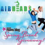 2 Ways to Win AirHeads Giveaway!
