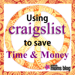 Using Craig's List to Save Time and Money