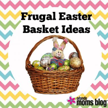 Frugal Easter Basket Ideas!
