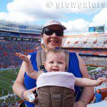 Raising Your Kids to Love your Alma Mater