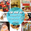 on-the-go snacks