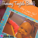 {Giveaway!} Reading The Woes Away With Twigtale
