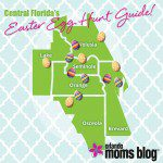 2014 Easter Egg Hunt Guide