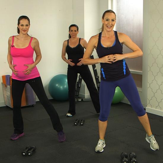 Fit Sugar workout