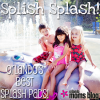 Orlando's Best Splash Pads! Photo by Elisabeth Nixon Photography
