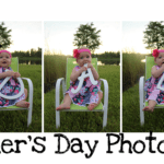 DIY Father's Day Photo Gift