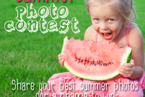 Summer Photo Contest!