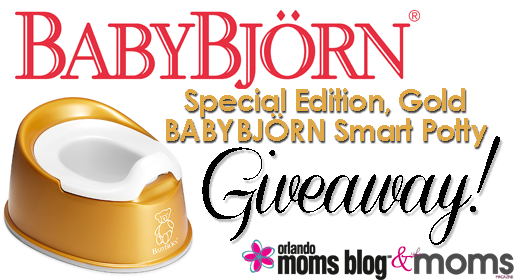Click here to enter our BabyBjorn Giveaway!