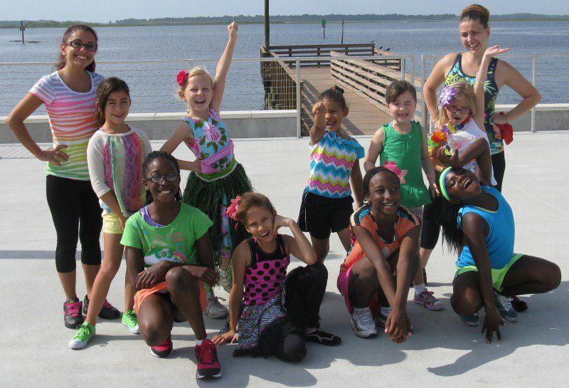 Kissimmee Summer Cheer Camp