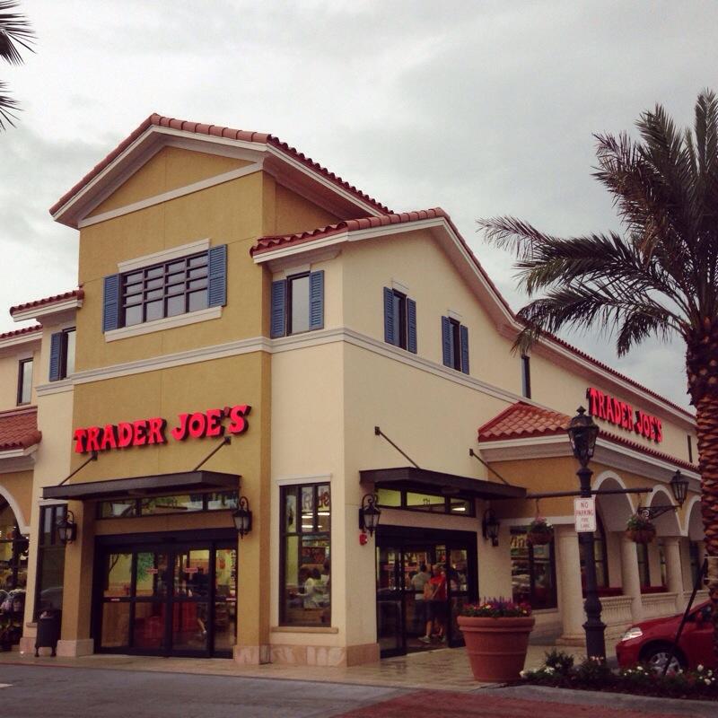 Trader Joe's Orlando