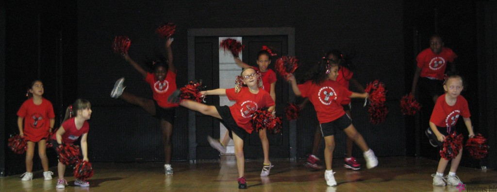 Kissimmee Summer Cheer Camp!
