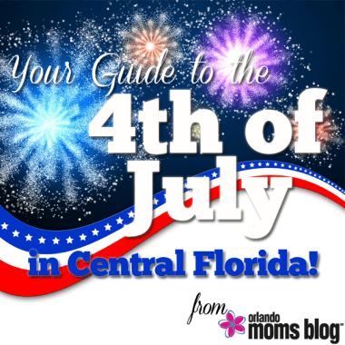 Central Florida 4th of July Guide