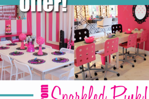 Exclusive offer! Just mention Orlando Moms Blog or The Moms Magazine!