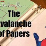 The Avalanche of Papers