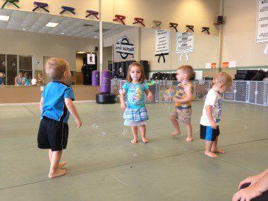 Kinder Kicks