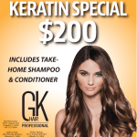 Getting to know GK Keratin, and why we love it!