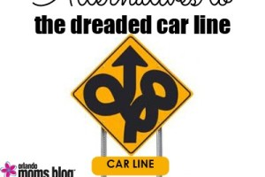 Alternatives to the dreaded car line