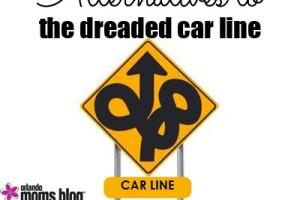 Alternatives to the dreaded car line
