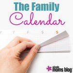 The Family Calendar