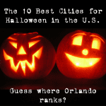 The 10 Best Cities for Halloween in the U.S.