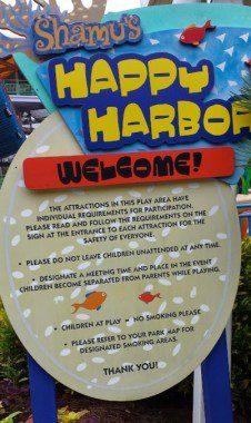 Happy Harbor