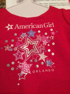 Orlando finally gets an American Girl Store