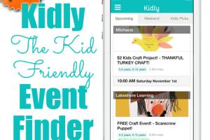 Kidly-app