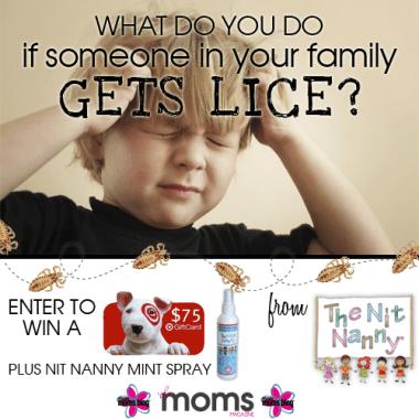 The Nit Nanny